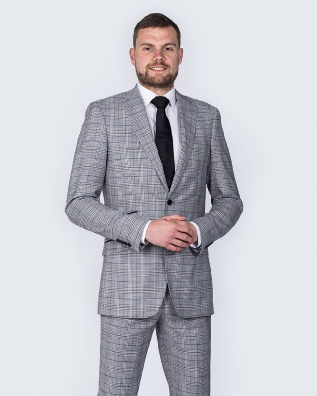 Skopes Keenan Slim Fit Tall Suit