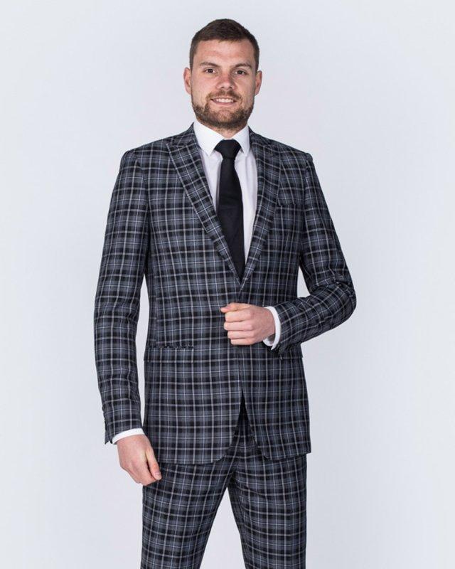 Skopes Kiefer Slim Fit Tall Suit