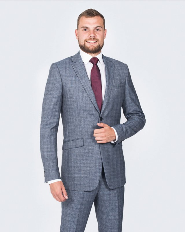Skopes Kolding Slim Fit Tall Suit