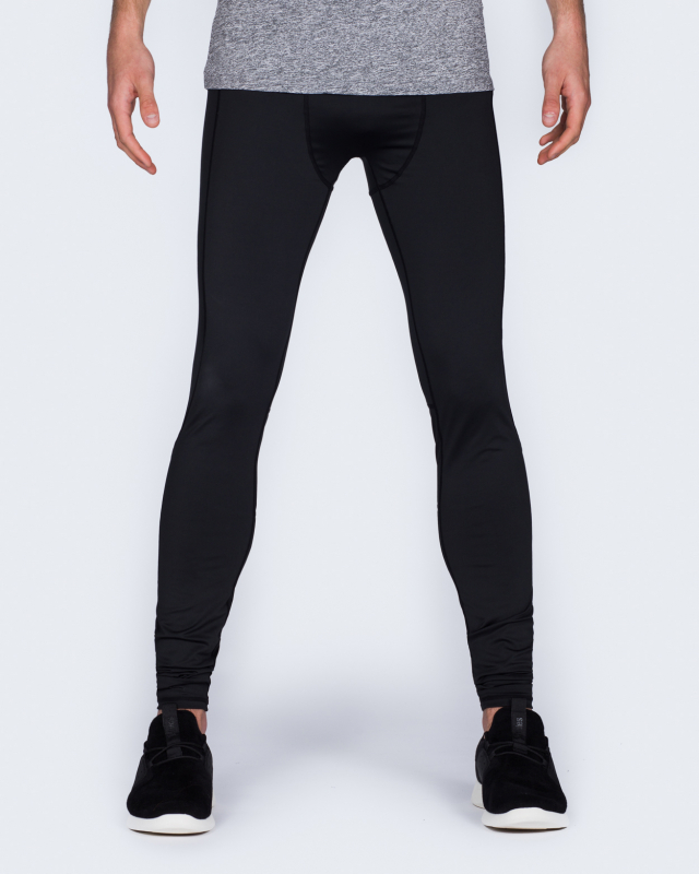 2t Tall Compression Leggings (black)