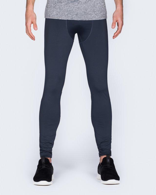 2t Tall Compression Leggings (grey)