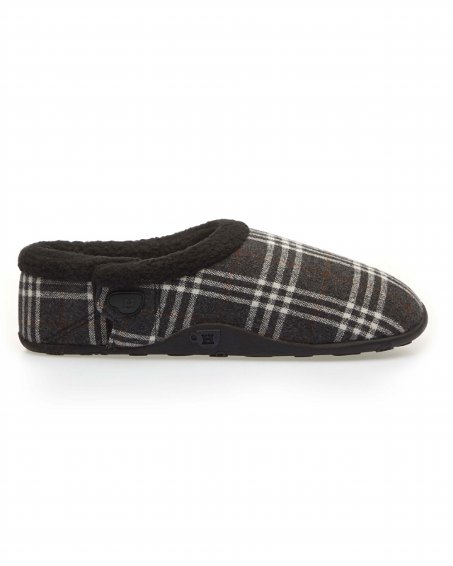 Homeys Lewis Mens Slippers