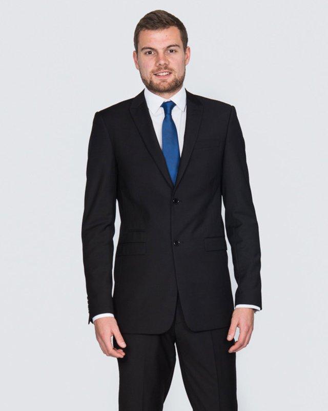 Skopes Slim Fit Tall Suit (black)