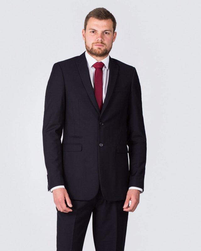 Skopes Slim Fit Tall Suit (navy)