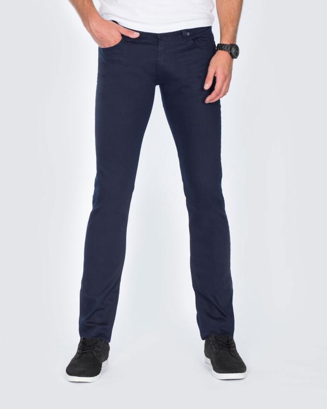 Cub Alex II Tapered Fit Tall Jeans (mid)