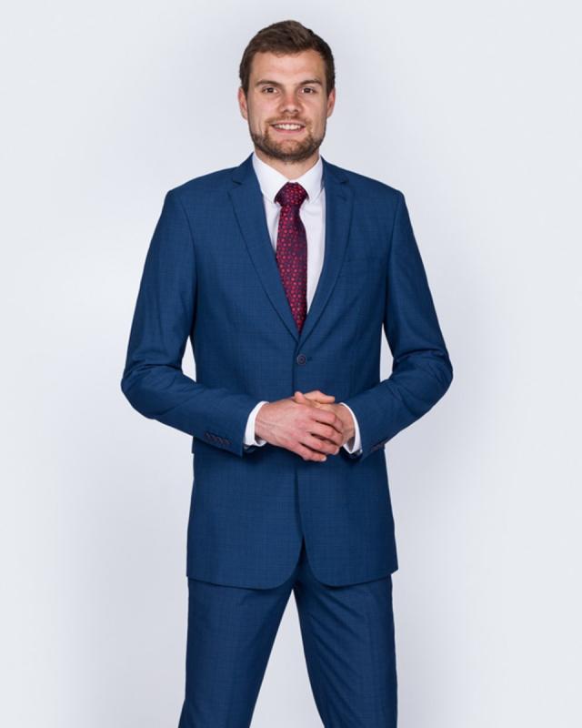 Skopes Morelli Slim Fit Tall Suit