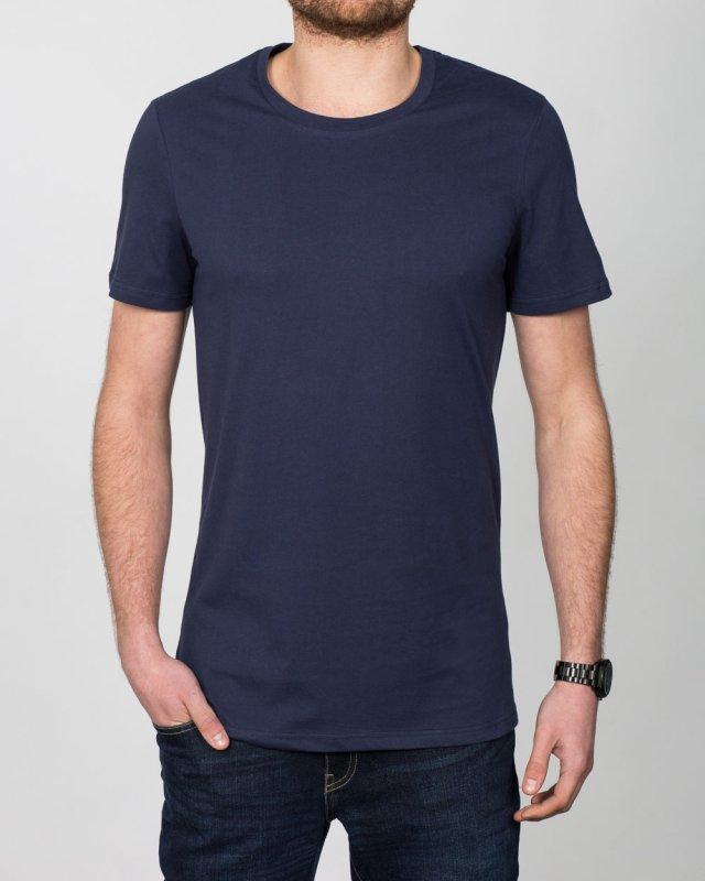 2t Tall T-Shirt (navy)