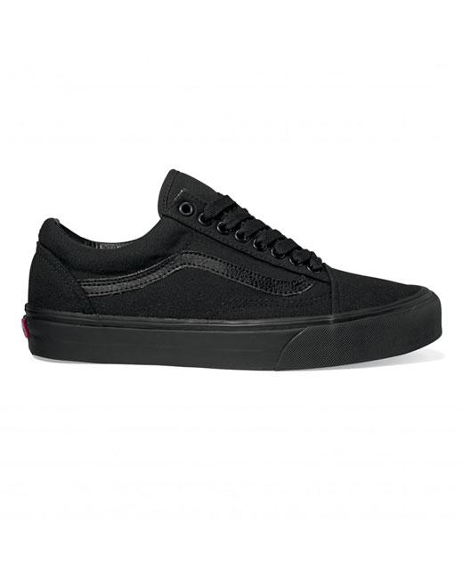 Vans Old Skool (black/black)
