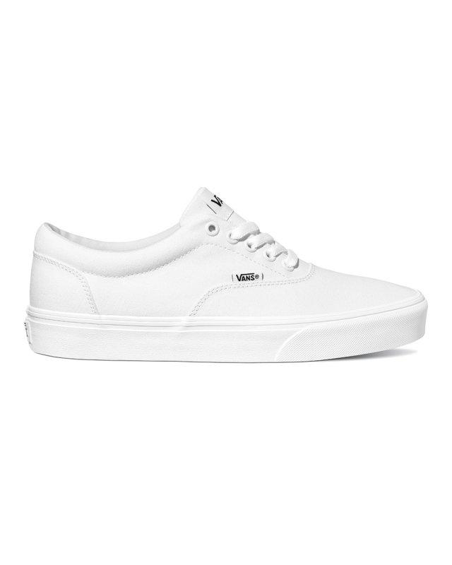 Vans Doheny (triple white)