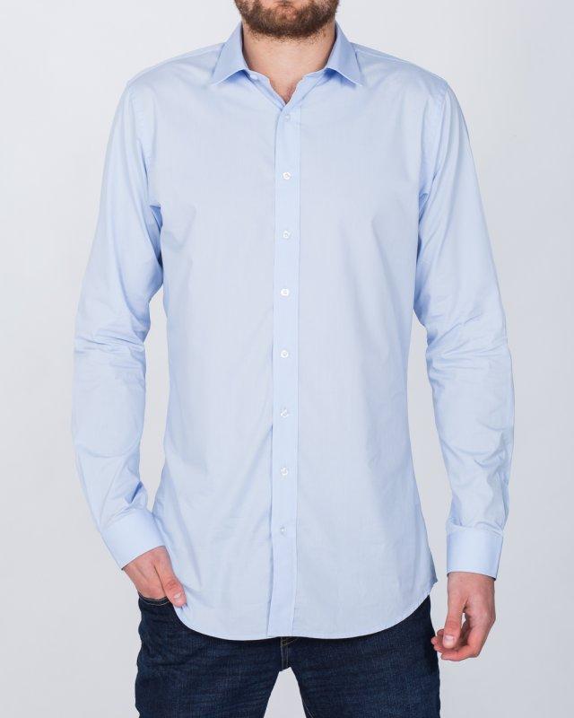 2t Essentials Slim Fit Tall Shirt (blue)