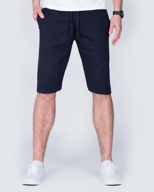 2t Tall Sweat Shorts (navy)