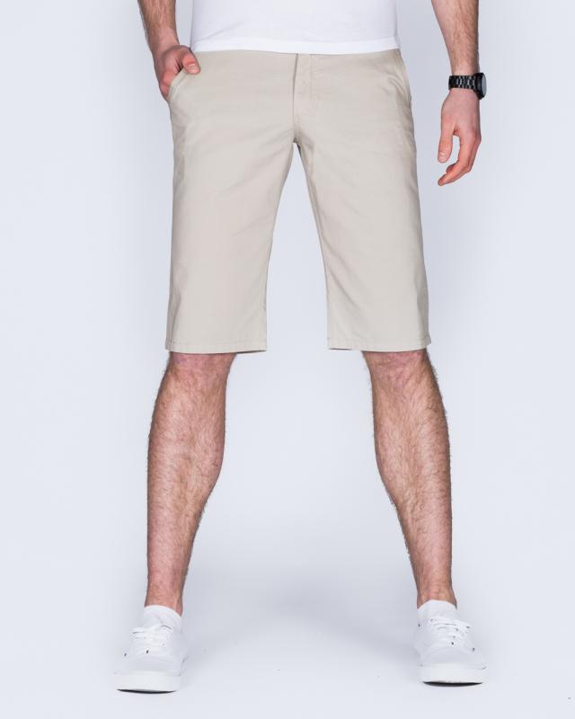 Redpoint Parkland Tall Shorts (beige)