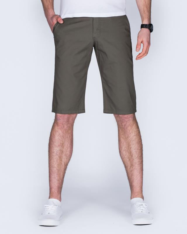 Redpoint Parkland Tall Shorts (khaki)