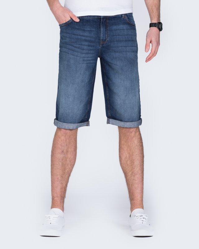 Redpoint Sherbrook Denim Shorts (dark stone)