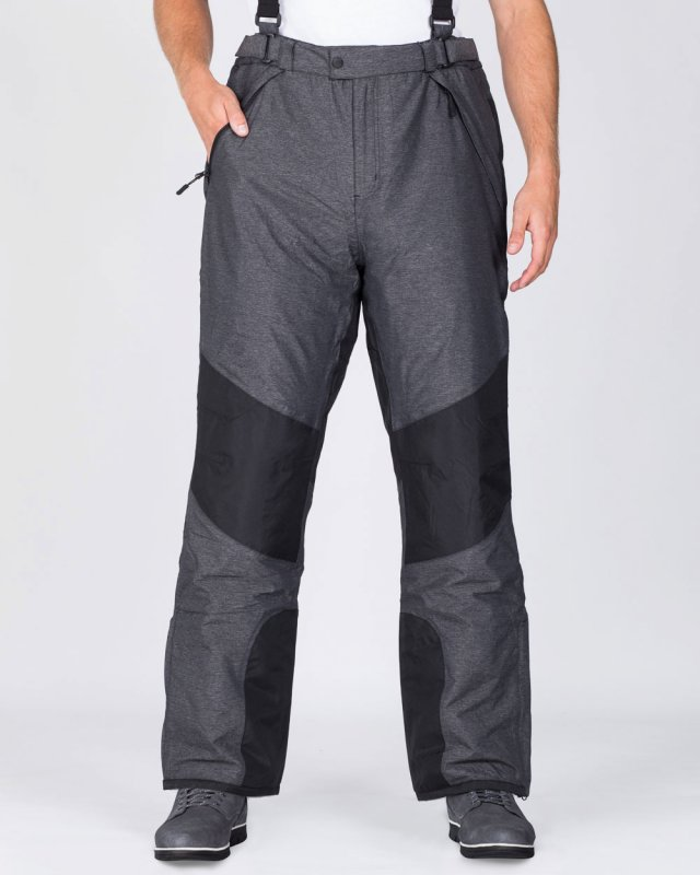 North 56 Tall Ski Pants (charcoal)