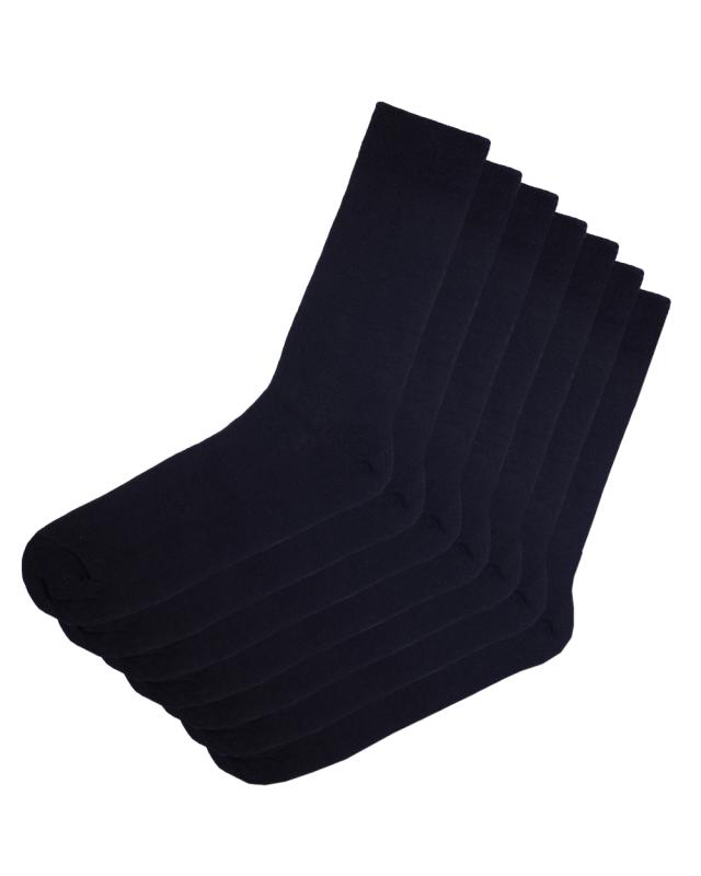 SJ Franzoni Socks 7 Pairs
