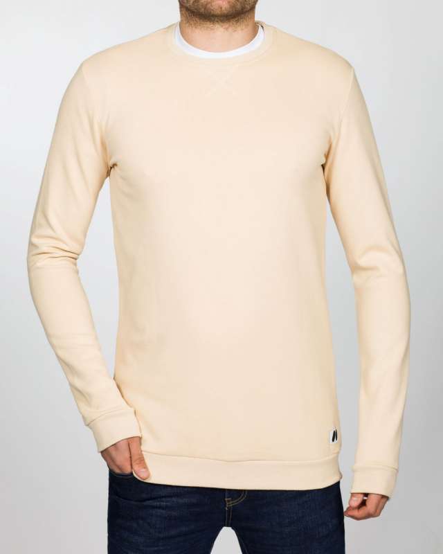 2t Tall Slim Fit Sweatshirt (beige)