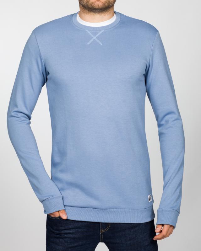 2t Tall Slim Fit Sweatshirt (blue)