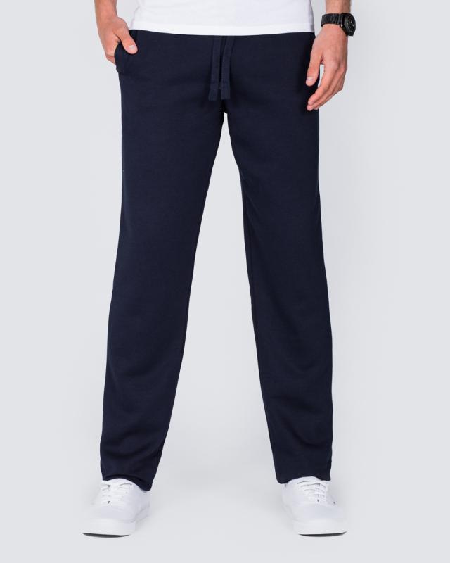 2t Regular Fit Sweat Pants (navy)
