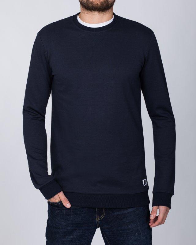 2t Tall Slim Fit Sweatshirt (navy)