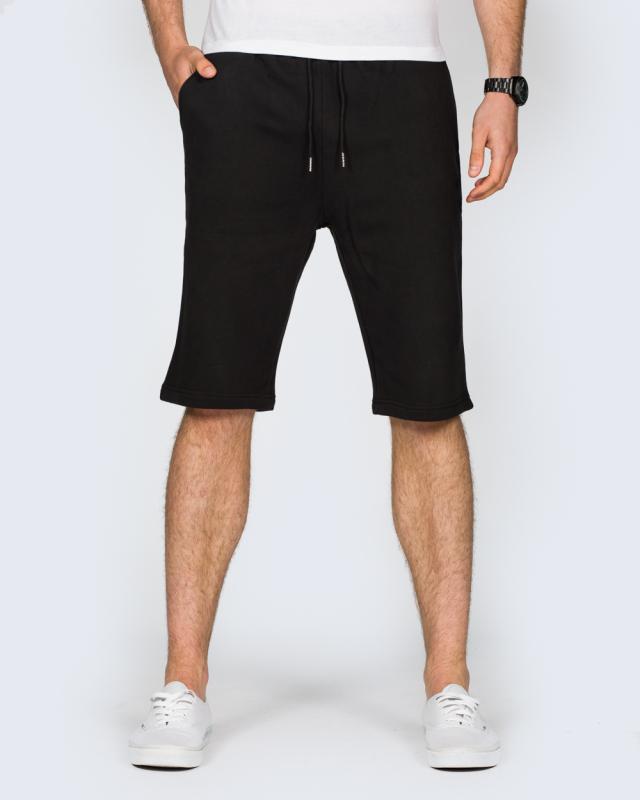 2t Tall Jogger Shorts (black)