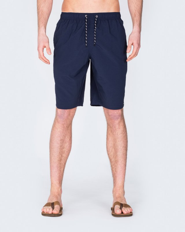 North 56 Tall Swim Shorts (navy blue)