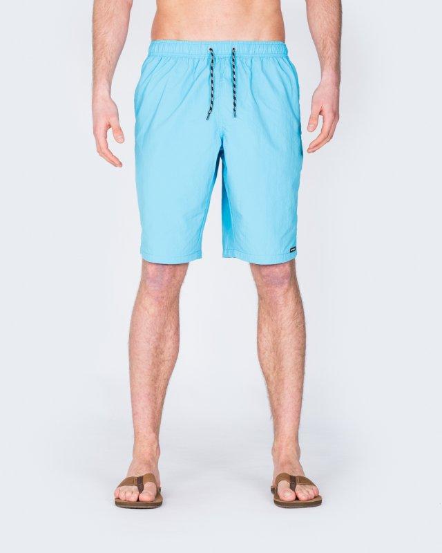 North 56 Tall Swim Shorts (turquoise)