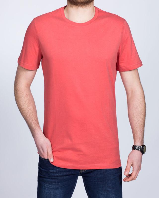 2t Tall T-Shirt (brick)
