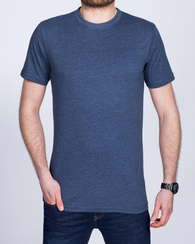 2t Tall T-Shirt (insignia marl)
