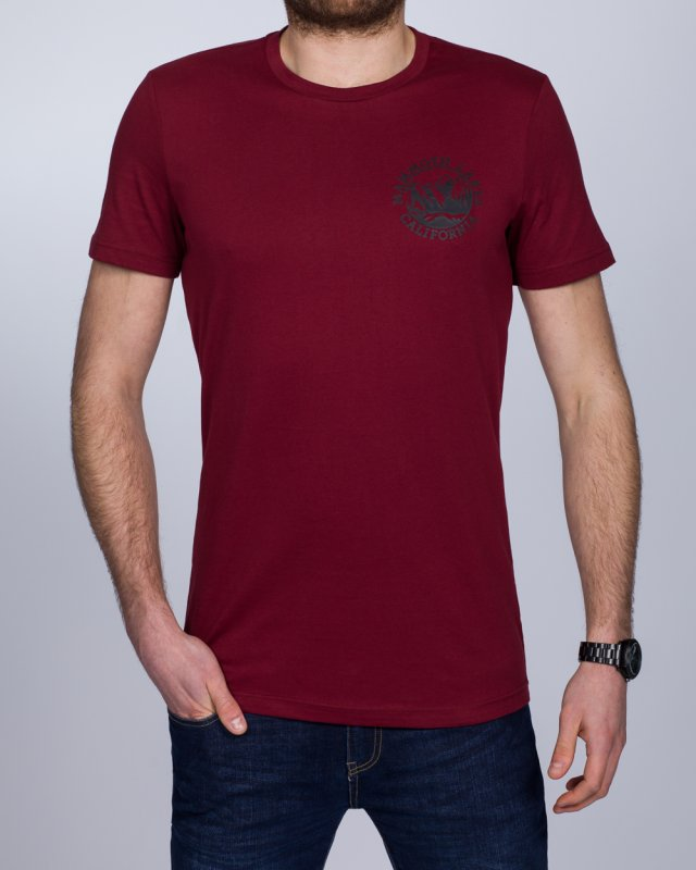 2t Tall T-Shirt (mammoth lakes)