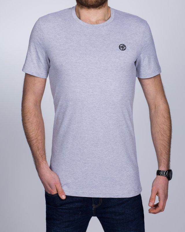 2t Tall T-Shirt (two logo)