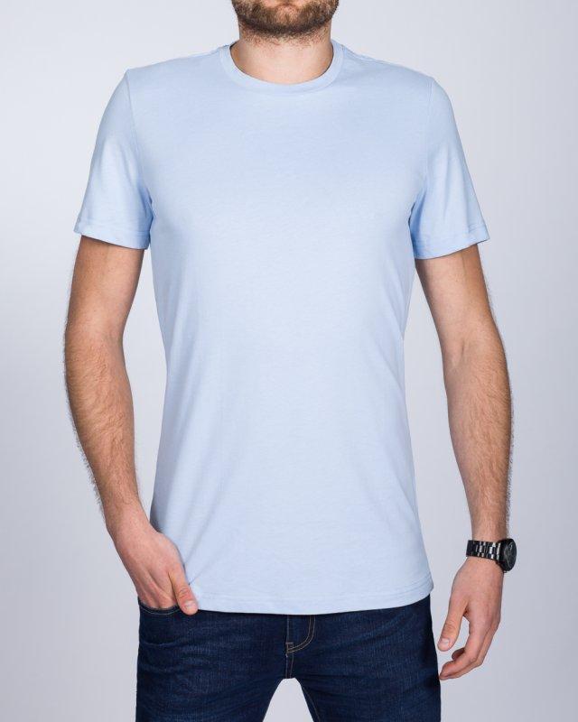 2t Tall T-Shirt (carolina blue)