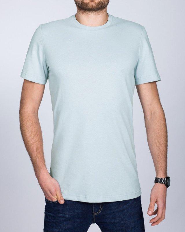 2t Tall T-Shirt (dusty blue)