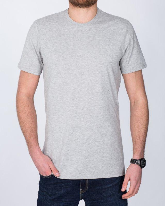Girav Sydney Extra Tall T-Shirt (grey)