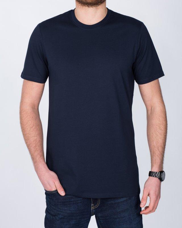 Girav Sydney Extra Tall T-Shirt (navy)