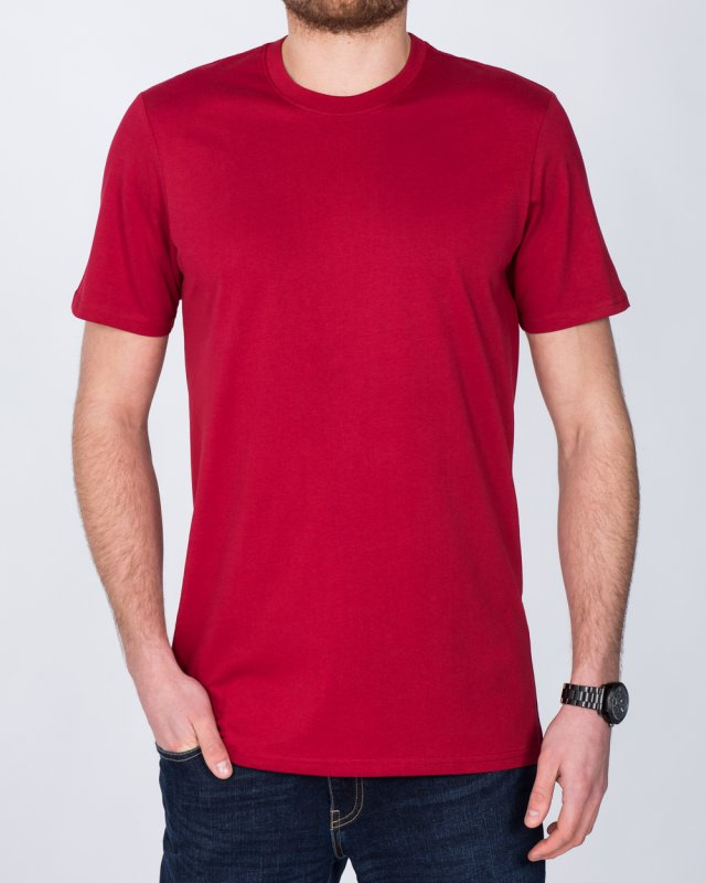 Girav Sydney Tall T-Shirt (red)