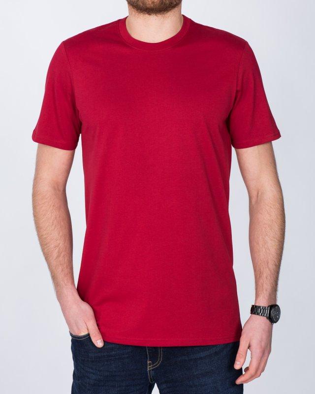Girav Sydney Extra Tall T-Shirt (red)
