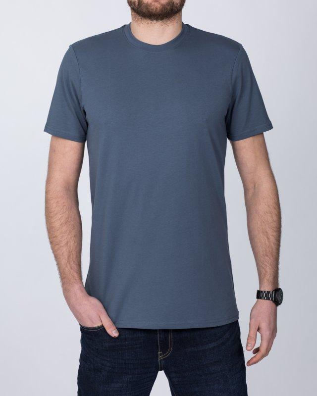 Girav Sydney Tall T-Shirt (stone blue)