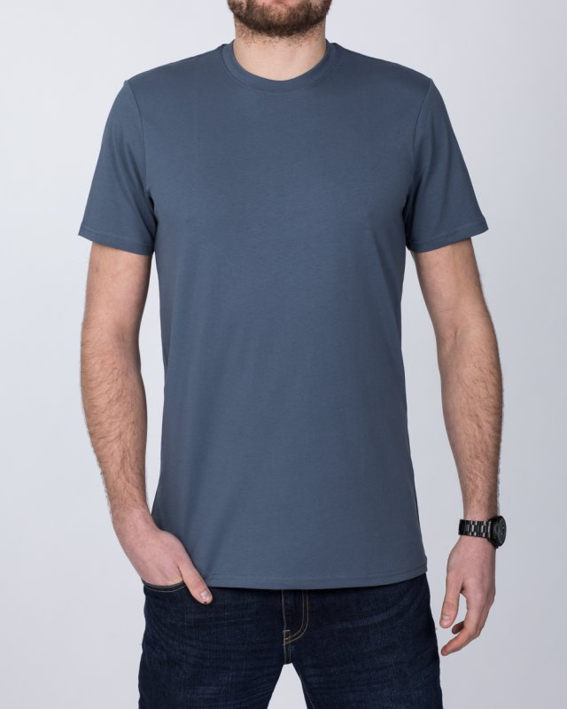 Girav Sydney Extra Tall T-Shirt (stone blue)