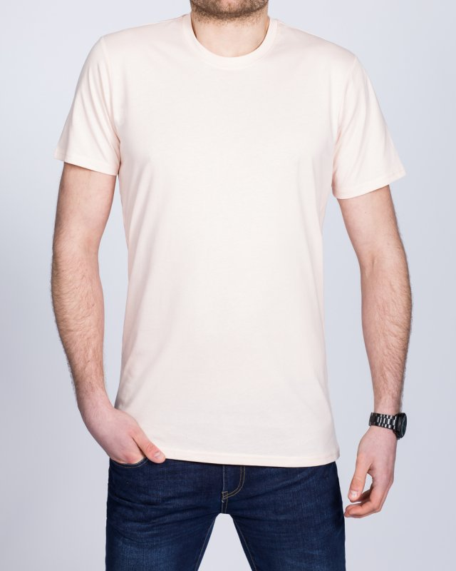 Girav Sydney Tall T-Shirt (light rose)