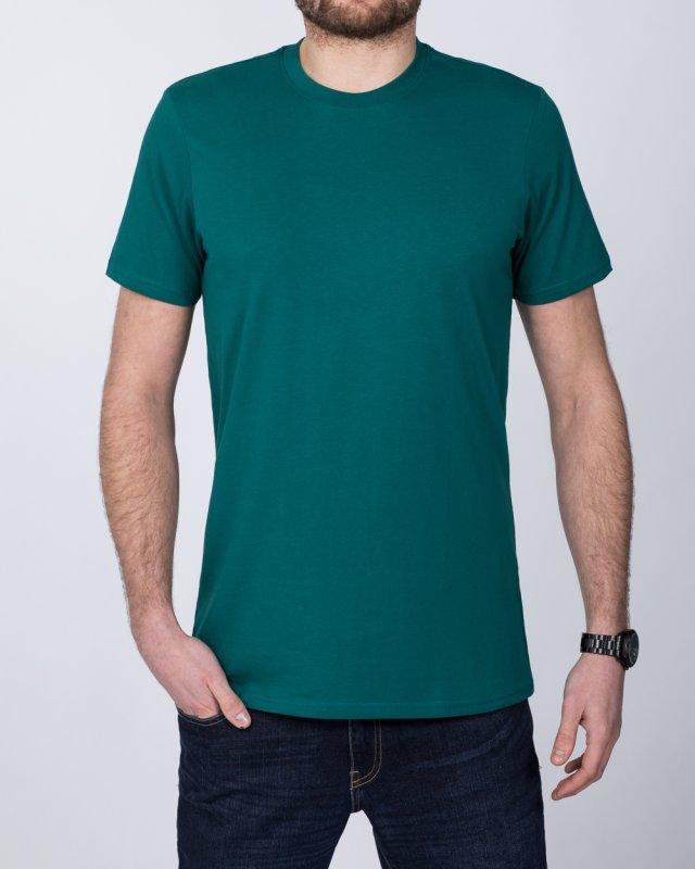Girav Sydney Extra Tall T-Shirt (storm green)