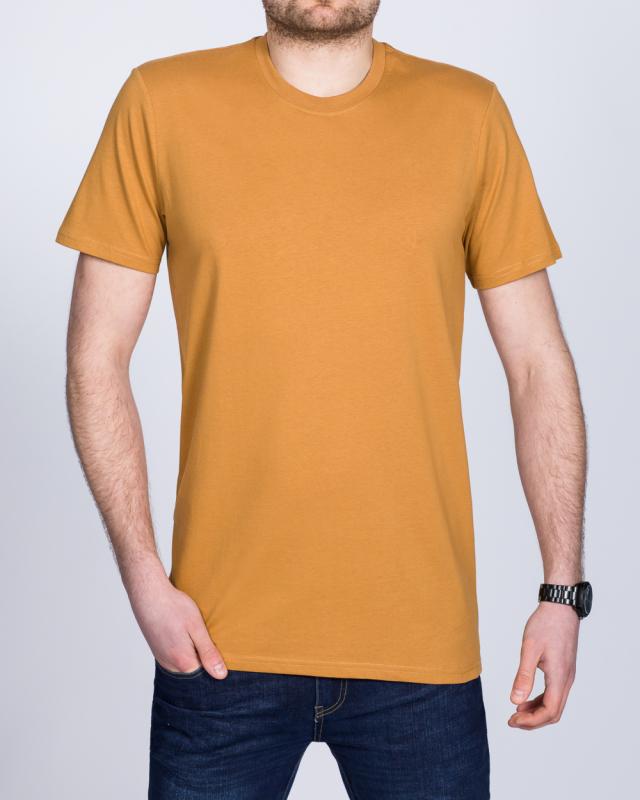 Girav Sydney Tall T-Shirt (sugar brown)