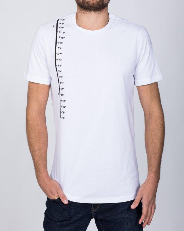 2t Tall T-Shirt (height chart)
