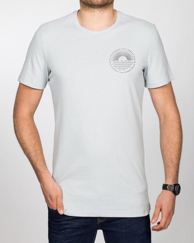 2t Tall T-Shirt (ocean breeze)