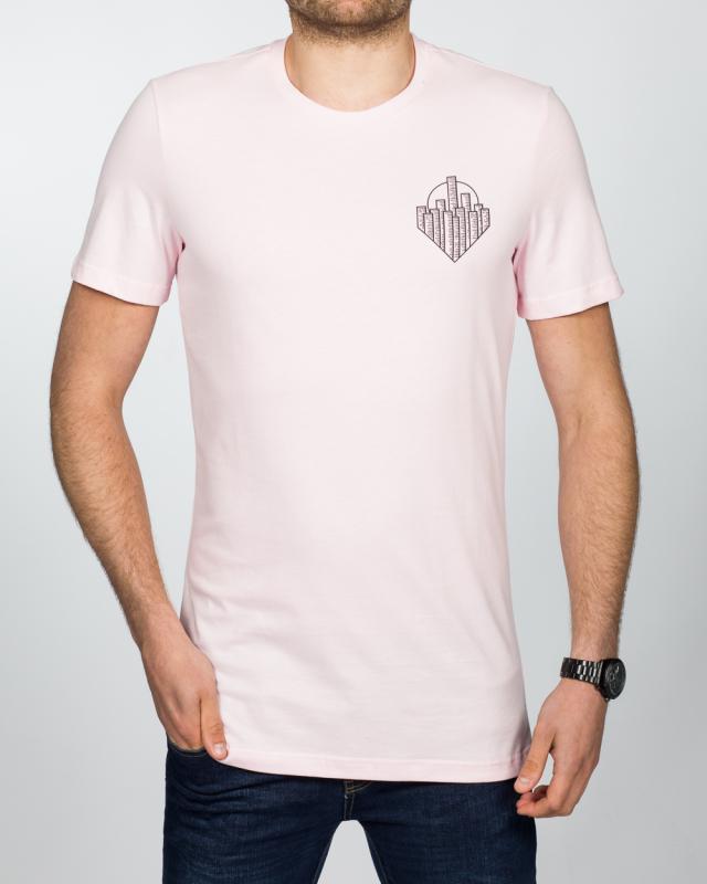 2t Tall T-Shirt (skyline)