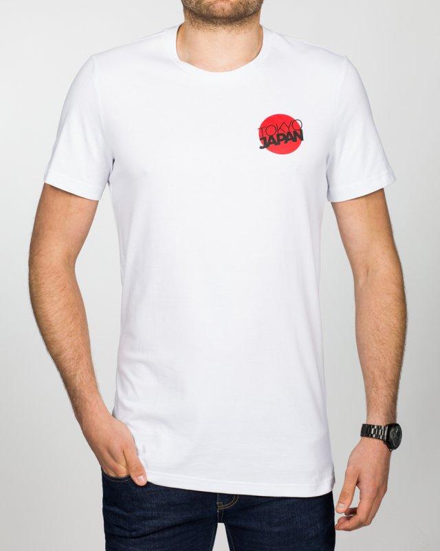 2t Tall T-Shirt (tokyo)