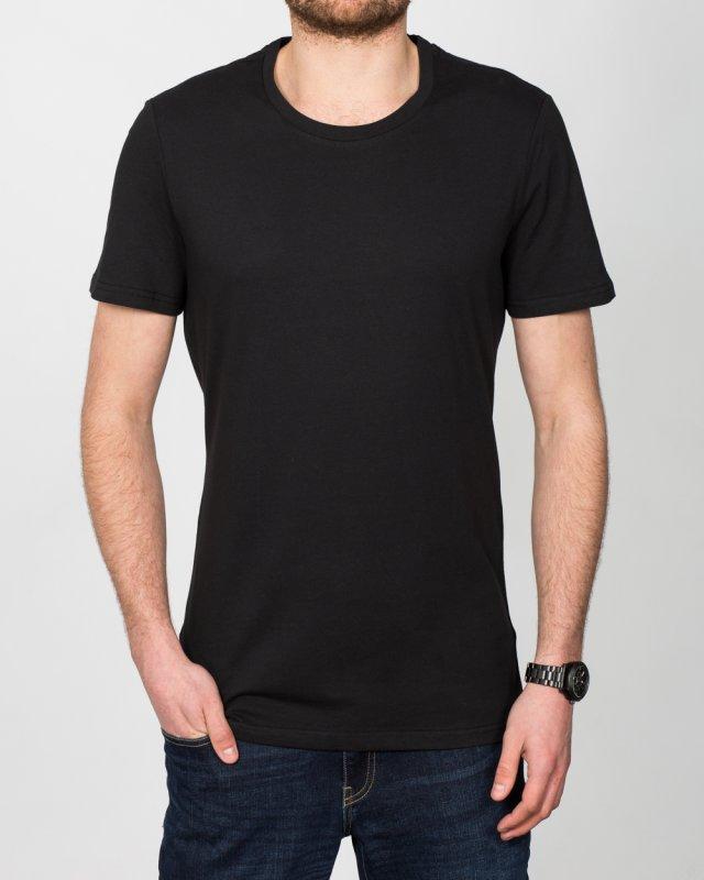 2t Tall T-Shirt (black)