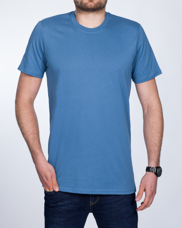 Girav Sydney Extra Tall T-Shirt (jeans blue)