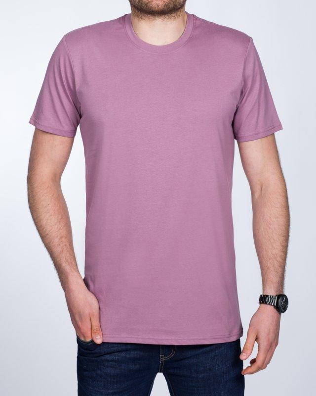 Girav Sydney Tall T-Shirt purple grape)