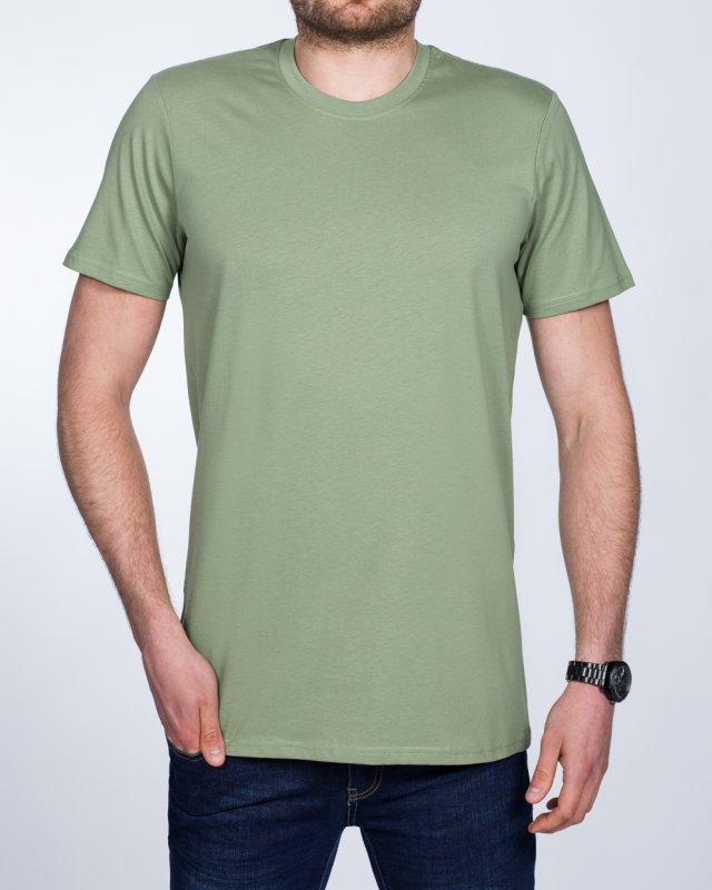 Girav Sydney Tall T-Shirt (sea green)